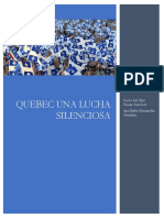 A Nacionalismo en Quebec