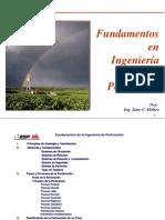 Fundamentos de La Ingenieria de Perforacion