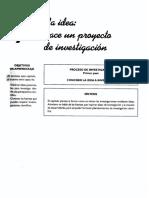 Metodología de La Investigación cap 1, 2