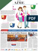 Tm Dbl Surabaya 2015