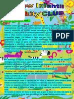 Chiky Basic 1 Profoma Safari