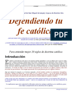 Defendiendo tu fe católica.doc