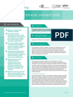 A Guide to Deprescribing Cholinesterase Inhibitors