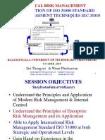 ERM_RMUTT Presentation 8-9 April 10
