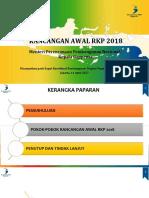 01 Menteri PPN_Paparan Rancangan Awal RKP 2018_Update Bu Winny