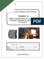 Tall11 Diseño Implemen Transporte Horneado Materiales 1 v3 2018 (1)