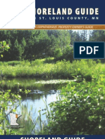 Shoreland Guide for St. Louis County, MN