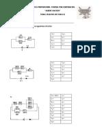 Planeación Cuatrimestral Circuitos Eléctricos 2C