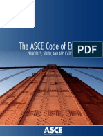 Asce Code of Ethics 2012 Final High