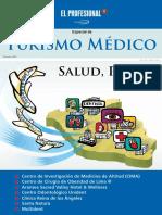 Turismo Médico en Perú