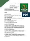 20180912-AMISOM Medical Staff Trained on Life-saving Skill