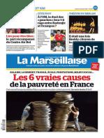 La Marseillaise du 13 septembre