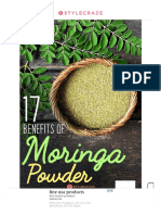 17 Best Benefits and Uses Of Moringa Powder.pdf