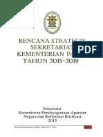 Renstra Sekretariat Kementerian 2015-2019_edit_juli_2017.pdf