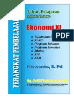 Ekonomi Xi Siap Print