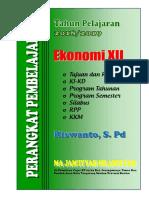 Ekonomi Xii Siap Print
