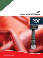 VTP Catalog