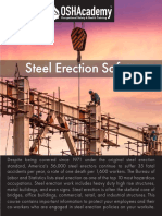 Steel Errection