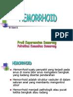 Hemor Hoid