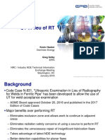 Epri- Ut in Lieu of Rt
