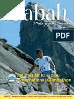Sabah Malaysian Borneo Buletin August 2007