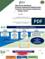 Kebijakan Program Fasyankes RIAU FEB 2018