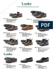 Loake Aw18 Collection