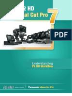 P2 HD FCP7 White Paper