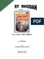 P-088 - O Caso Columbus - K. H. Scheer.doc