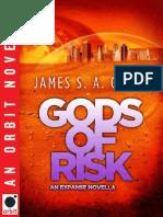 02.5 - Gods of Risk