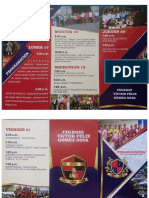 Programa 25 CVFGN