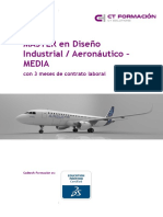 Diseño Aeronàutico