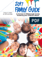 FY 17 Family Guide