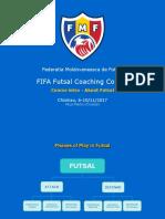 Fifa Course Intro