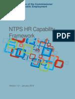 HR Capability