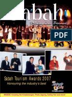 Sabah Malaysian Borneo Buletin November 2007