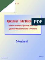 Brakes Research Handbook