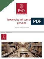 Tendencias Del Consumidor Peruano MDE