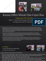 Kursus Microsoft Project