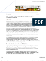 2_ciencias Ambient Ales y Posnormal