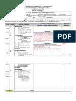 Planeacion Didactica Matematicas Financieras