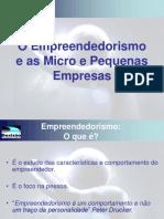 368-EMPREENDEDORISMO_PRUDENTE_Milton_Dallari.ppt