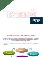 Instrumentacion Unidad I