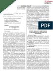 Decreto Legislativo Que Promueve La Inclusion de Las Persona Decreto Legislativo n 1417