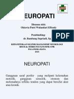 Bimbingan Neuropati