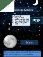 Kerja Enzim Katalase.pptx