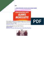 Podcast Episódio 19 – Alanis Morissette Conversa Com Gordon Neufeld