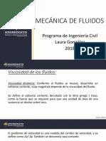 Presentacion 2 Mecánica de Fluidos 1b_2018 (1)