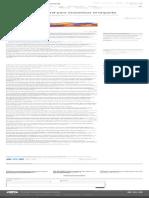 Compromiso Empresarial 66. Colaboración sectorial para maximizar el impacto en los ODS