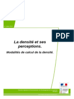 14 09 05 Rapport Sur Les Perceptions Et Les Modalites de Calcul de La Densite Cle2c9252-2